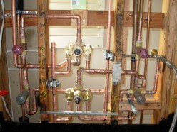 Free & Cheap Plumbing Courses Through College, Private, and Government Funded For The Unemployed