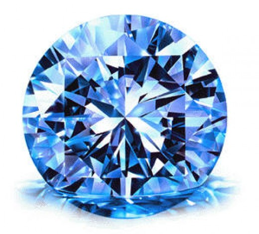 Diamond Jewellery Should Be Cleaned and Brightened