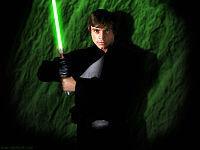 Luke Skywalker is an INFJ