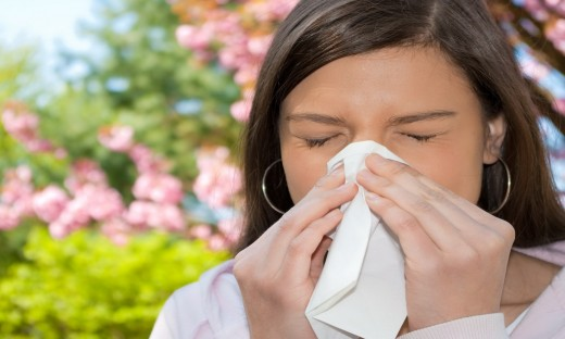 #4: Control your Allergies; as they are usually associated with appearance of swellings in different parts of the body including your eyes.