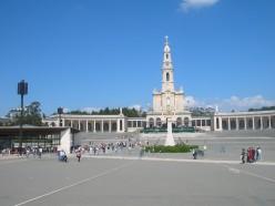Fatima in Portugal