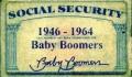 The Last Baby Boomer