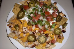 How to Make Grilled Chicken Nachos