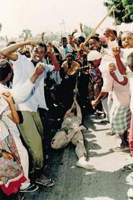 Somalia, 1993