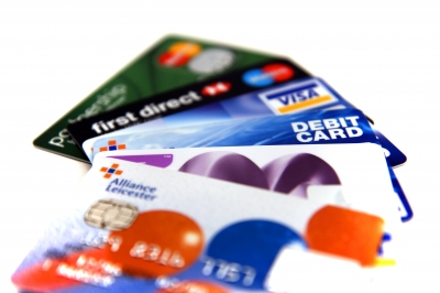 How many credit cards do you really need?