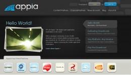 Appia Website