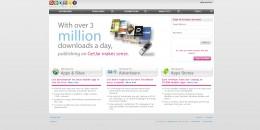 GetJar Website
