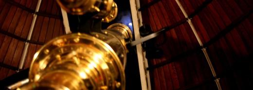 Ghent University Observatory Armand Pien, Belgium