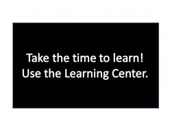 How to Use the Learning Center on HubPages to Become a Successful Writer