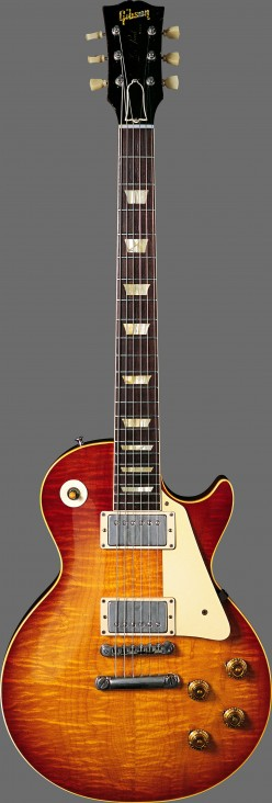 Top Five Guitarist To Play Gibson Les Paul Guitars