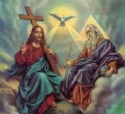 The Trinity True Or False?