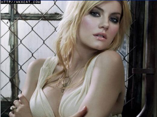 Elisha Cuthbert Sexy Photos