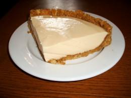Orange Cheesecake