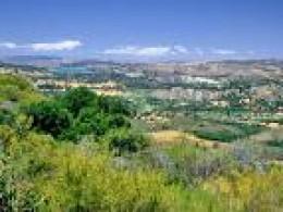 Santa Inez Valley