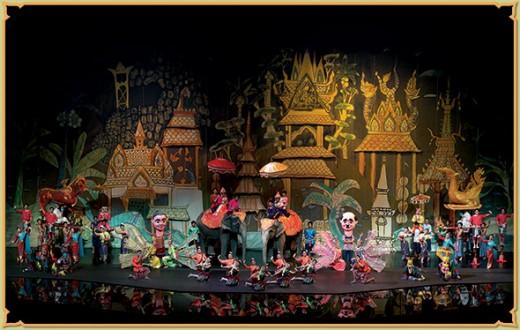 Act  3 - Festivals