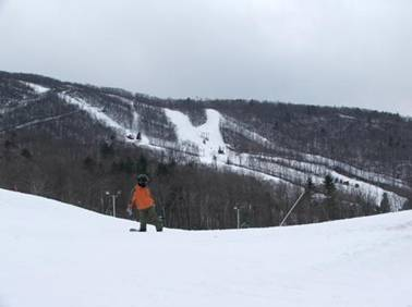 Butternut Ski Resort
