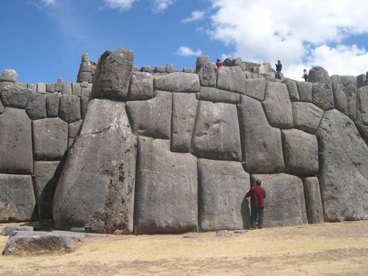 Sacsayhuaman, the fortress that watched over the Capital empire, Cuzco