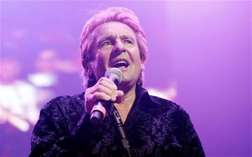 Davy Jones at 66