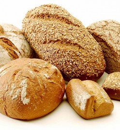 A brief history of humanity and bread