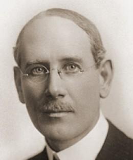Henry Mather Greene