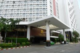 The Montien Hotel Bangkok -  54 Surawongse Road, Silom / Sathorn, Bangkok, Thailand 10500