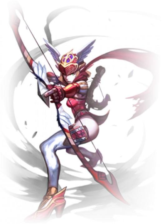 Dragon Nest Sniper