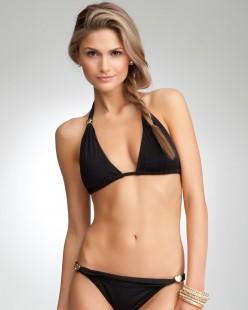 What are bikinis?