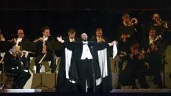 Luciano Pavarotti in Concert