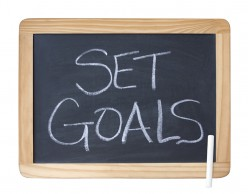Setting Goals : A Strategy for Success.