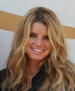 Fashion Mogul Jessica Simpson