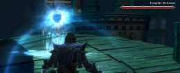 Kingdoms of Amalur Defeat Templar Octienne