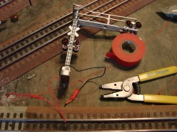 How To Find A Short On Model Train Tracks