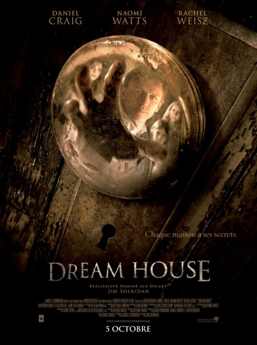 Dream House Poster #2