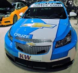2012 Chevy Cruze $17,000 base price
