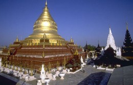 The granddaddy of temples