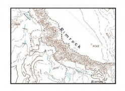 Topographic Maps, How to Read and Use Them