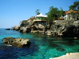 Jamiacan Guest House on the Cliffs of Negril