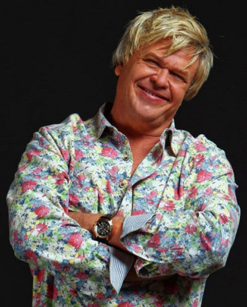 Ron White as Tommy