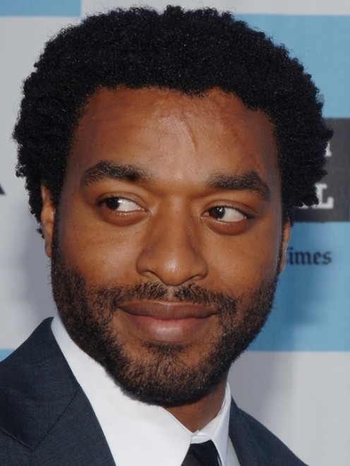 Chiwetel Ejiofor as Calvin