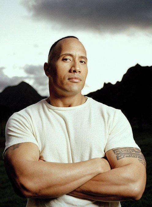 Dwayne Johnson as Kendell