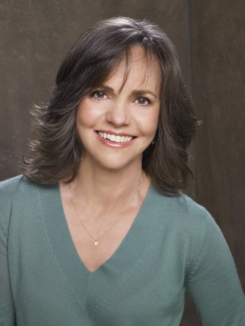 Sally Field as Pearl