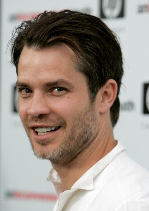 Timothy Olyphant as Nick