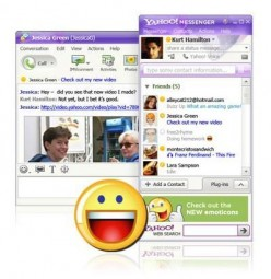How To Remotely Monitor Your Home... Using Yahoo Messenger or Skype!