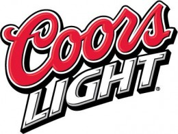 Coors Light is awesome, by the way.