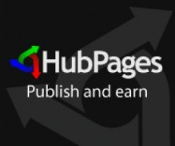My First Month With Hubpages