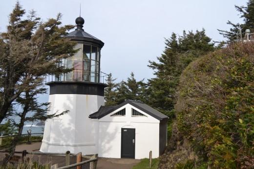 Cape Meare's Lighthouse
