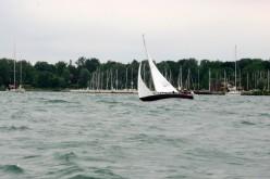 Grosse Pointe Farms Boat Club Race #5 6-28-07    deedsphotos