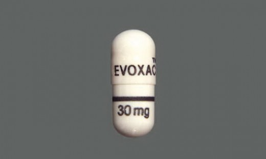 Evoxac is another saliva constitute available.