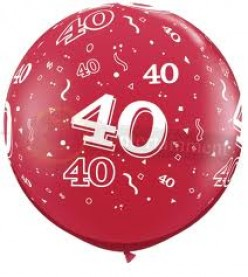 Fun Facts About The Number 40