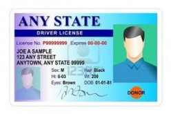 Can/Will Child Support Suspend My/Your Driver's License For Not Paying?